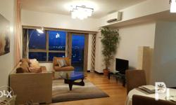 Rare opportunity to rent a 2BR corner unit at The