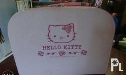 This item came from Japan as a gift for my daughter. It