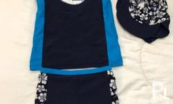 AVAILABLE Swimming Attire for Kids Age: 3-4 YRS 3