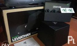 For Sale RAZER LEVIATHAN SOUNDBAR in VERY VERY GOOD