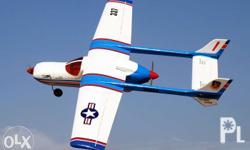 Cessna 337 skymaster.( PLUG N FLY ) SPECIFICATIONS: