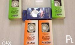 Touring car tyre 1:10 2pairs of ELLEGI technics 2pairs