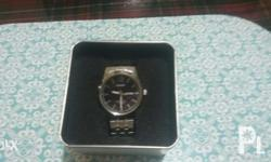 casio watch no issue swap sa bike or buy me price nego