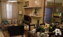 Levina Place by DMCI Homes Condo in Pasig City Ready