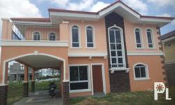 4 Bedrooms House and Lot rush rush for sale Near in