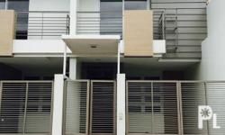 4 bedroom House and Lot for Sale in Marikina City