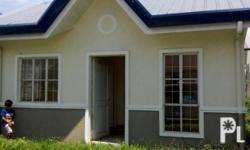 Ready to Occupy foreclosed house and lot in Brgy  San