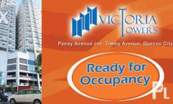 Welcome to Victoria towers Condominium Located in Panay