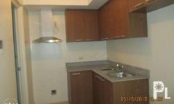 Brand new Unit with 2 bedrooms, 2 TB plus maid's room