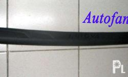 Rear or Back Step Sill for Toyota Innova Brand New