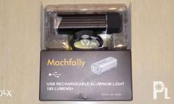 Cree High-Discharge Led light Can be mount 2 Any hbar
