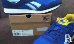 Reebok Classic Size 10.5 and 9 Srp 2.8k Bnew and
