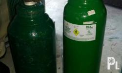 Refill rent sell 10lbs Medical Oxygen tank and content for