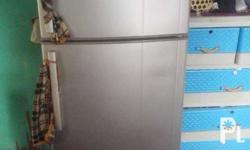 Fs 2ndhnd ref double door 8cubic sanyo brand..very