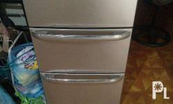 Drawer type Very good condition Can put soda vegetable
