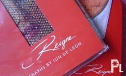 FOR SALE!!! Regine Velasquez Photography Book For only
