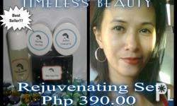 Rejuvenating Set-Php390 (Resellers are most Welcome)