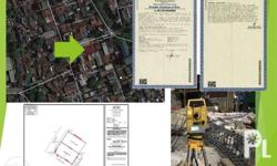 Subdivision survey Relocation or boundary verification