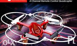 Remote Control Quadcopter Free delivery and exclusively
