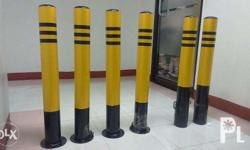 Key Features bollards-posts View full range of Impact