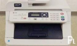 Rent-to-Own BROTHER DCP-9010CN Print Speed: Fast print