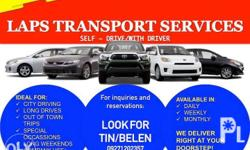 LAPS TRANSPORT offers cheapest rental car in the north