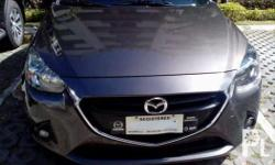 Rent a Car Service Mazda 2 With driver or self driven