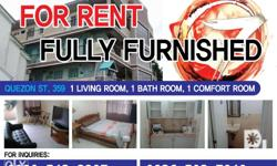 Fully furnished 24/7 security guard and cctv camera