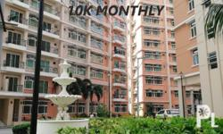 2 bedroom Condominium for Rent in Paco Peninsula Garden