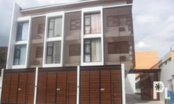 RENT TO OWN 3 BEDROOM TOWNHOUSE IN PASAY NEAR VITO CRUZ