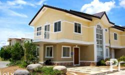 Constructed Alexandra units available House Type :