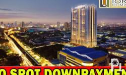 TORRE de MANILA by DMCI Homes Located at Taft ave.