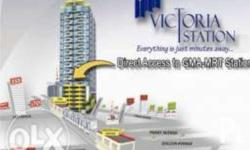 ready for occupancy condo in quezon city qc edsa gma
