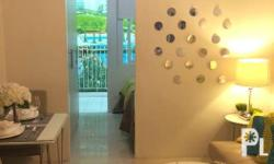 Rent to Own fully furnished condo units For as low as
