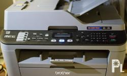 Rent To Own Per Page Program BROTHER MFC-L2700DW
