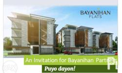STOP RENTING and Avail a Condo unit where you can call