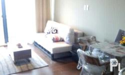 Studio fully furnished 27sqm In Also Available 1br