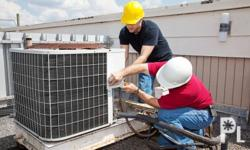 WE REPAIR / INSTALL AND SUPPLY YOUR NEEDS IN HVAC WE