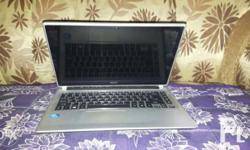 Touch screeen, good working condition, lots of old and