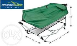 Adventuridge Hammock with base / stand Brand New from