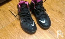 Nike Hyperfuse 2013 � Original � 1st owner �