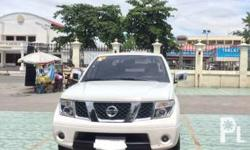 Nissan Navara 2015 LE M/T Limited Edition All Power