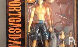 Brand new SH Figuarts One Piece - Monkey D Luffy (