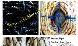 RESCUE ROPE,Mountain Rope, Utility Rope Rappelling