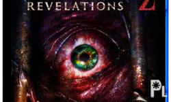 Resident Evil Revelations 2 PS4 Very good condition