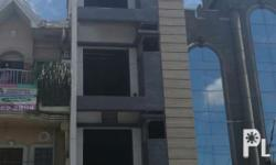 New 3-storey building located along national highway
