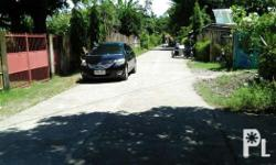 House and Lot for sale in dirita titled, near public