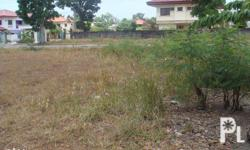 Residential lot for sale in one of Bacolod City high
