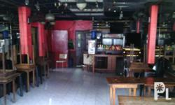 Commercial for Rent in Mabolo Restobar Space for Rent