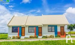 2 bedroom House and Lot for Sale in Trece Martires